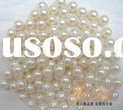 7.5-8mm AAA round loose pearl