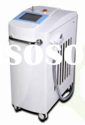 808nm Diode Laser Hair Removal (tiny hair removal)