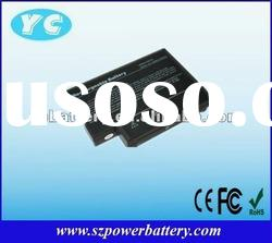 8cells Li-ion laptop battery replacement for HP Compaq NX9010/ze5200