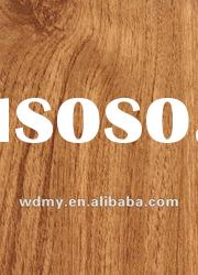 8mm 12mm e1 teak laminate flooring