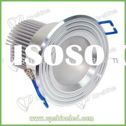 9W Edison led DMX RGB downlight