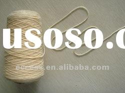 9/3nm dyed nylon and acrylic hand knitting yarn