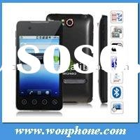 A9000 Dual Sim Android GPS Mobile Phone WIFI TV Smart Phone