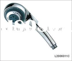 ABS hand shower(plastic shower head)