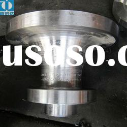 ANSI A105 stem housing forging for flow control