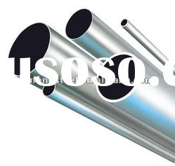 ASTM A312 TP317L seamless stainless steel pipe