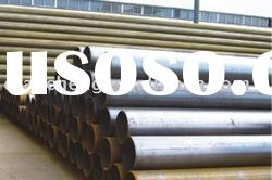 ASTM A53 GR.B Seamless Carbon Seamless Steel Pipe from QCCO