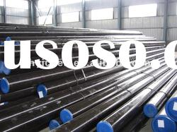 ASTM A53 seamless pipe, carbon steel