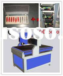 Advertising Router CNC with Square Rail QD-6090