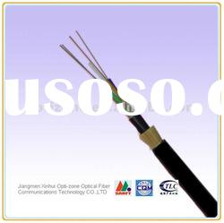 All Dielectric Self-Supporting Aerial optical fiber cable (ADSS-PE-36B)