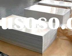 Alloy 6082 painted aluminum sheet/plate