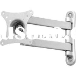 Aluminium material ARM Swivel Movable LCD Mount (LCD1124A)