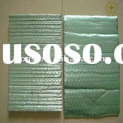 Aluminum Foil Attic Insulation Material with Foam for Building Construction