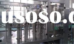 Automatic 3-in-1 Water Bottling Machine (8000bph)