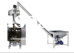Automatic Packaging Machine For Milk Powder