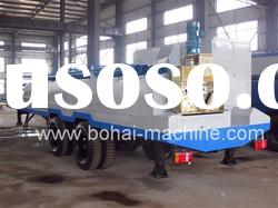 BOHAI arch sheet roll forming machine or span forming machine yingkou