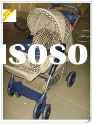 Baby Stroller with car seat 2008 travel system