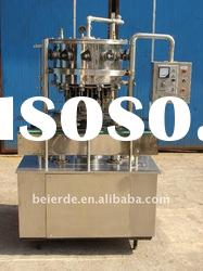 Balanced pressure filling machine(DY Series)