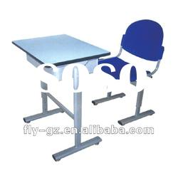 Beautiful&High Quality Student Table and Chair,Student Desk and Chair,School Furniture
