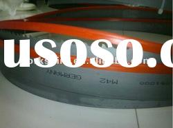 Bi-metal bandsaw blades/Saw blade for cutting metal