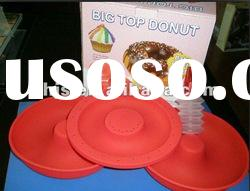 Big Top Donut Cupcake Silicone Bakeware Set