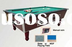 Billiard Table&Pool Table&Game Table&Table Top Billiard Equipment