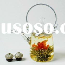 Bottom price,top quality blooming tea,organic tea,more than thirst kinds of blooming tea