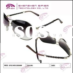 Brand New Metal Sunglasses For Cool Men