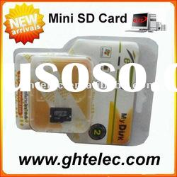 Brand new full capacity Micro SD Memory Card