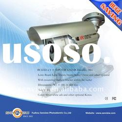 CCD video camera IR digital color ccd camera
