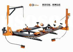 CE Approved Car Bench for Damaged Car Repair