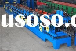 C section steel roll forming machine(exterior adjustment)