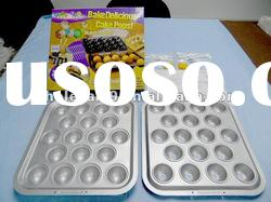 Cake mould/Bake pop cake pops pan/Bakeware /Cake PAN