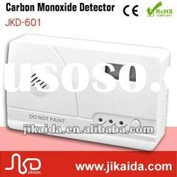 Carbon Monoxide Detector with LCD Display