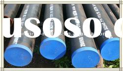 Carbon Seamless Steel Tubing for Sale