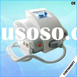 Cheap price!!!Portable E-light IPL RF Hair Removal Beauty Salon Equipment-C001