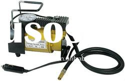 Cheapest Metal Air Compressor as Car Tire Inflator