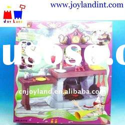 Christmas Gift Toy Kitchen Play Set