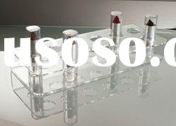 Clear / Acrylic / Cosmetics Display Rack / Holder / Stand