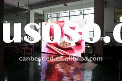 Clear Image P5 Indoor LED display advertising