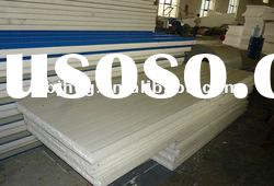Colorful EPS sandwich panel for wall and roof