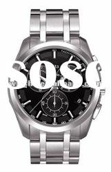 Couturier T035.617.11.051.00 CHRONOGRAPH MENS WATCH Quartz Water Resistant stainless steel