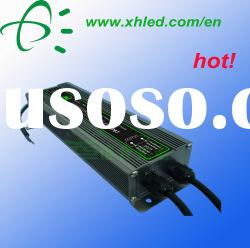 DC 5V/12V/24V regulated power supply(IP67, CE)