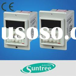 DC/AC 24V timer relay digital timer relay intelligent time control device technical time switch