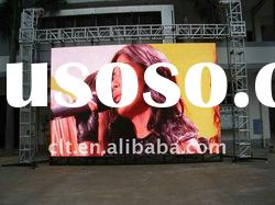 DIP P12 HD outdoor led display panel