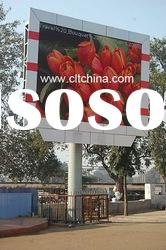 DIP P30 HD outdoor led display panel