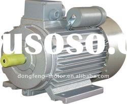DONGFENG heavy-duty single-phase motor/YC single phase electrical motors