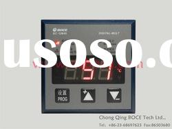 Digital Oil Pressure/ Water Temperature / Voltage Meter / Gauge BC-GM40