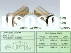 Door Viewer / door eye viewer (B-09)