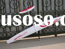 Dorado RC airplane model in warm praise from customers